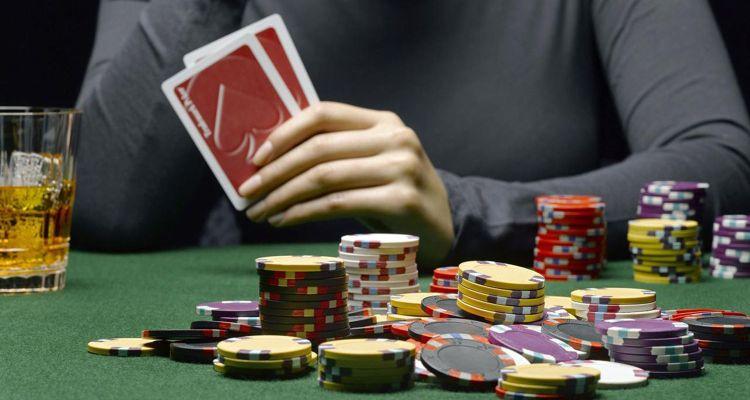 10 Tips Menjadi Pemain Poker Yang Lebih Baik