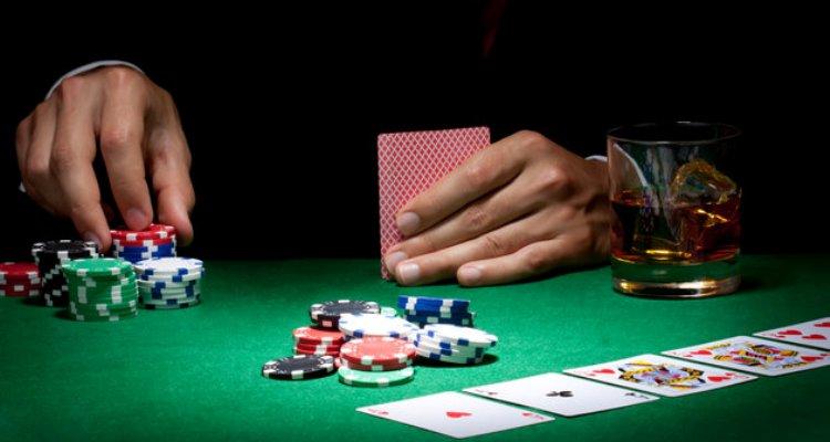 5 Langkah Menjadi Pemain Poker Online Handal