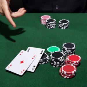 Kecurangan di Poker Online