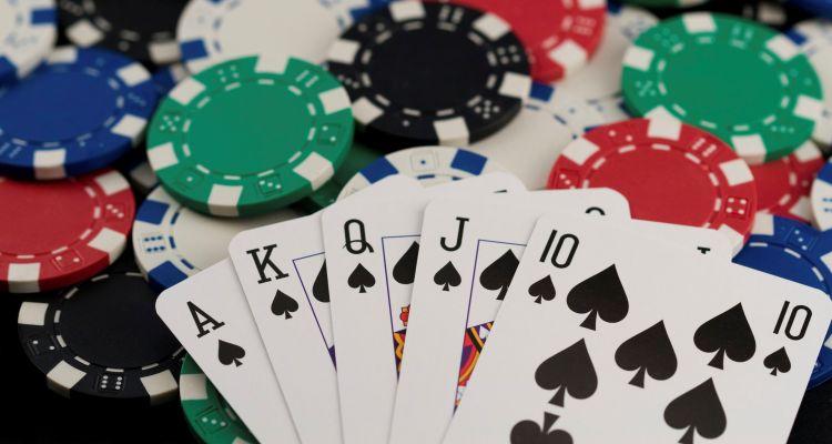 Bandar Judi Poker Resmi Terpercaya