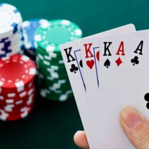 FunPoker - Judi Poker Online Populer