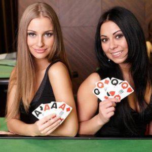 Strategi Bermain Judi Live Poker Online