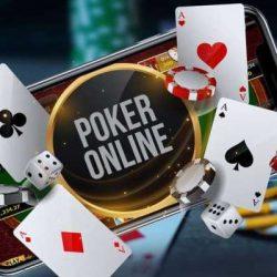 5 Cara Memastikan Tetap Aman Saat Bermain Poker Online