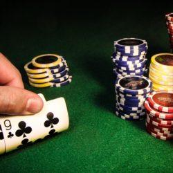 Opsi yang Mungkin Anda Miliki untuk Bermain Poker